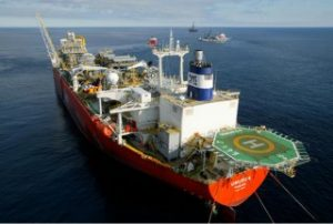 Offshore FPSO Upgrade and Maintenance Support